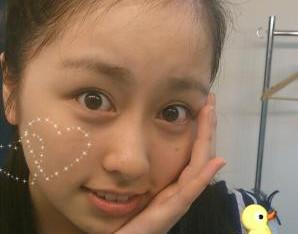 ももクロ】佐々木彩夏のすっぴんショット!やせれば可愛い? | MATORYO ...