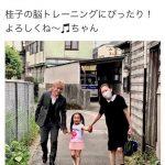 小室哲哉とKEIKOの現在は?ツイッターで妻との写真を公開で話題!