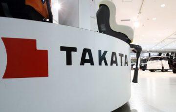 タカタが民事再生法申請