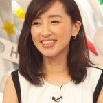 西尾由佳理アナが現在、妊娠後の第2子出産!仕事復帰も間近か?
