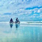 鳥取砂丘に奇跡の一枚!ウユニ塩湖そっくり!撮影のコツとタイミングは?
